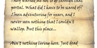 Note (Soul Cairn)