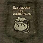 TESIV Sign Best Good and Guarentees
