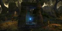Ilayas Ruins Wayshrine