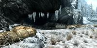 Bronze Water Cave