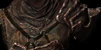 Morag Tong Armor (Armor Piece)