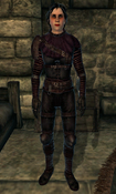 Dark Brotherhood Murderer Breton