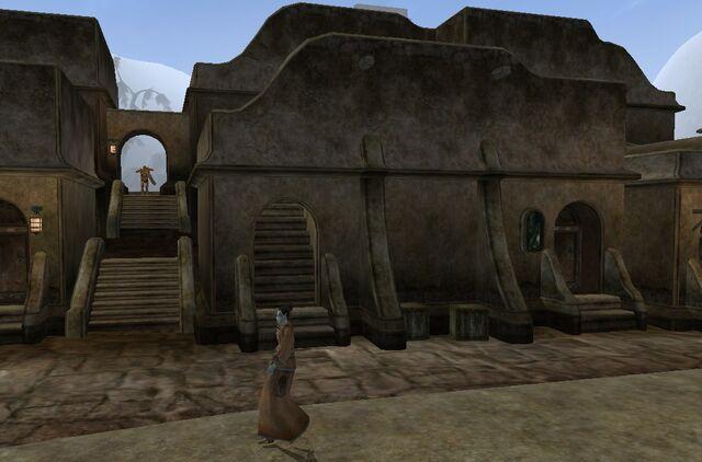 File:TES3 Morrowind - Balmora - Karlirah's House exterior.jpg