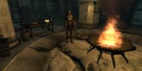 Clavicus Vile (Quest)