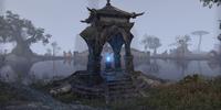 Eidolon's Hollow Wayshrine