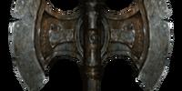 Iron Shardaxe