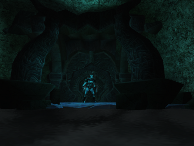 File:Forgotten Vaults of Anudnabia, forge of Hilbongard Morrowind.png