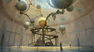 Summerset Orrery (Current)