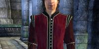 Tertius Favonius