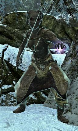 Spellsword (Skyrim)