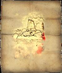 Treasure Map 3