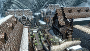 Windhelm Skyrim Valunstrad Quarter