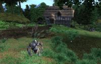 Legacy Lost Ogre