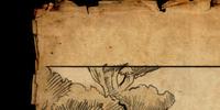 Auridon Treasure Map V