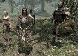 Group of Bandits