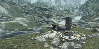 Dwemer Ruins: Druadach