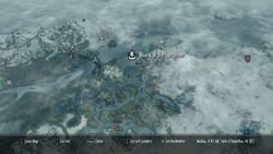 Icerunner Map