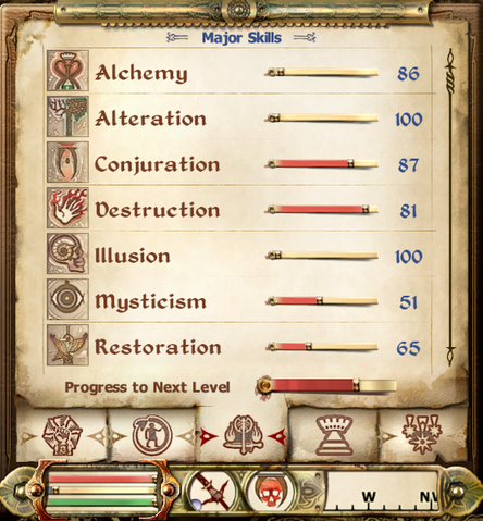 File:Level Up Progress (Oblivion).png