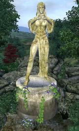 Meridia's Shrine