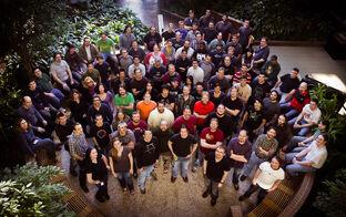 Skyrim Development Team