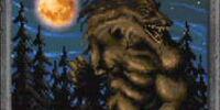 Lycanthropy (Daggerfall)