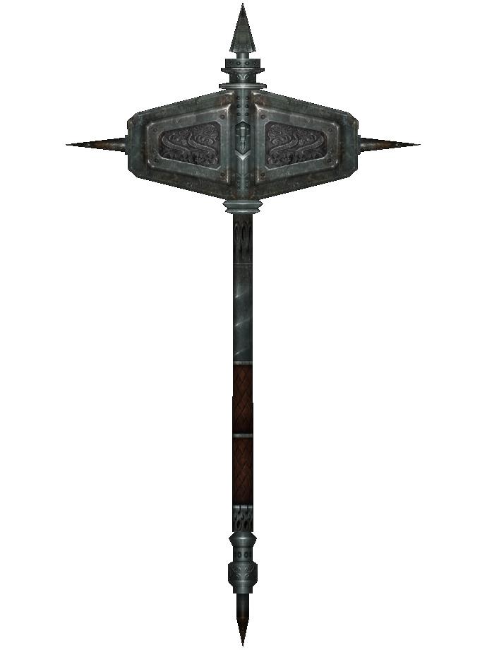 Volendrung (Oblivion)   Elder Scrolls   FANDOM powered by