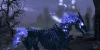 Creatures (Dawnguard)