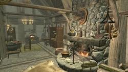 Hearthfire Kitchen