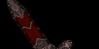 Fine Steel Dagger