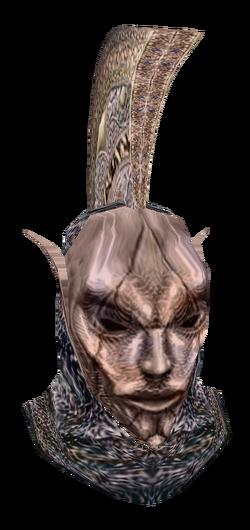 Her Hand's Helmet (Tribunal)