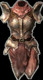 Chitin Heavy Armor DB