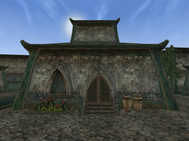 File:Mournhold Geon Auline's House Exterior View.png