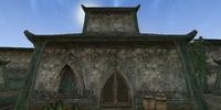 Geon Auline's House