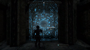 Spellcrafting ESO Ancient Doorway