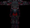 Bound Mythic Dawn Armorpiece