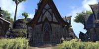 Celus Arandos' House