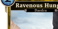 Ravenous Hunger (Legends)