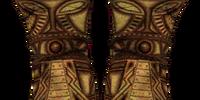 Dwarven Gauntlets (Oblivion)