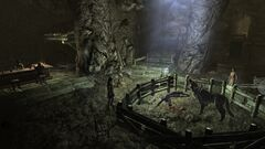 Cragslane Cavern