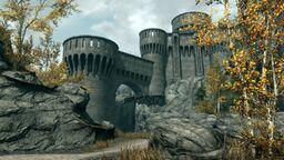 Dawnguard-fort