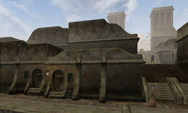 File:TES3 Morrowind - Balmora - Vori's House exterior.jpg