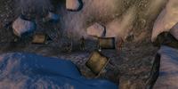 Hidden Camp