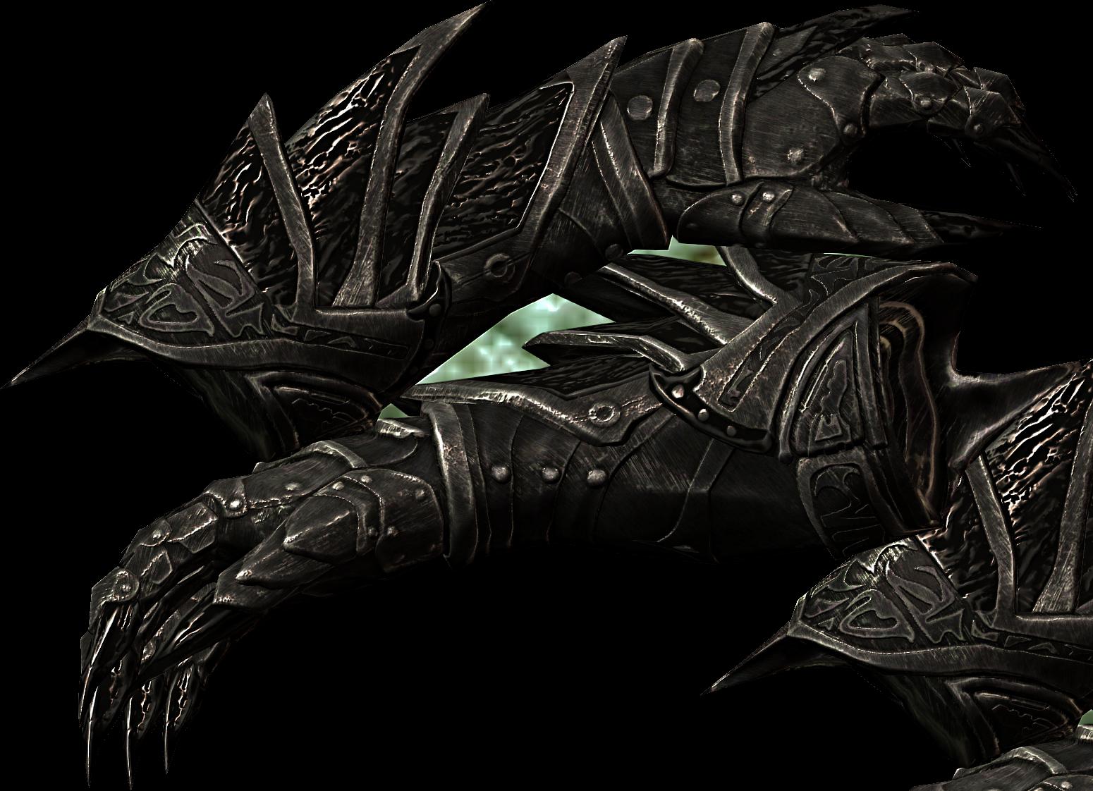 Daedric Gauntlets Skyrim Elder Scrolls Fandom