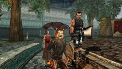 Speak to the People - Morrowind