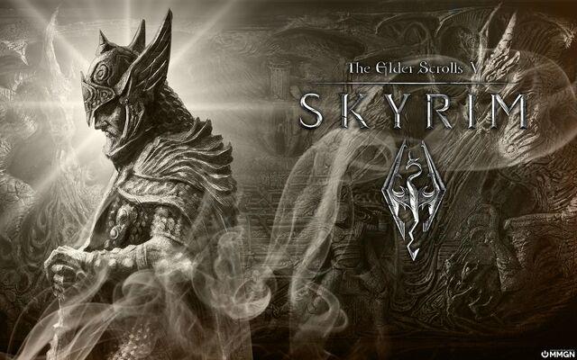 File:Skyrim-Wallpaper-1.jpg