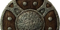 Iron Shield (Skyrim)