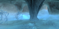 Hoarfrost Grotto