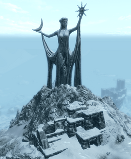 Shrine of Azura (Skyrim)