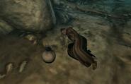 Slythe Seringi Found Dead