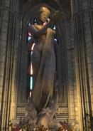 Statue of Dibella (Online)